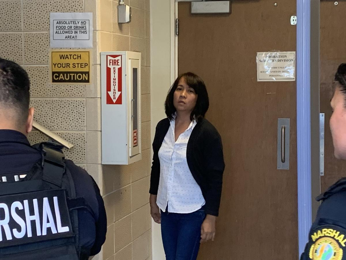 DPHSS employee convicted of food-stamp fraud still on staff