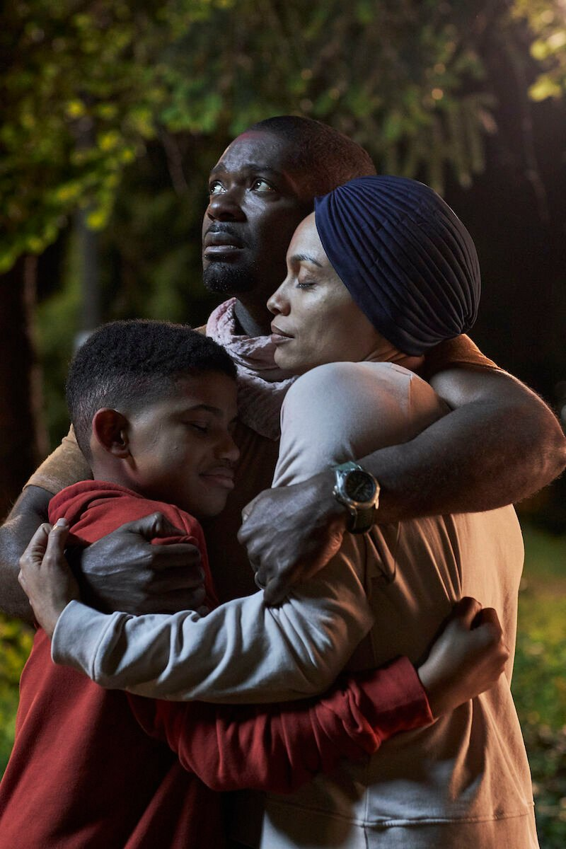 Audiences love family films - Hollywood might be catching on