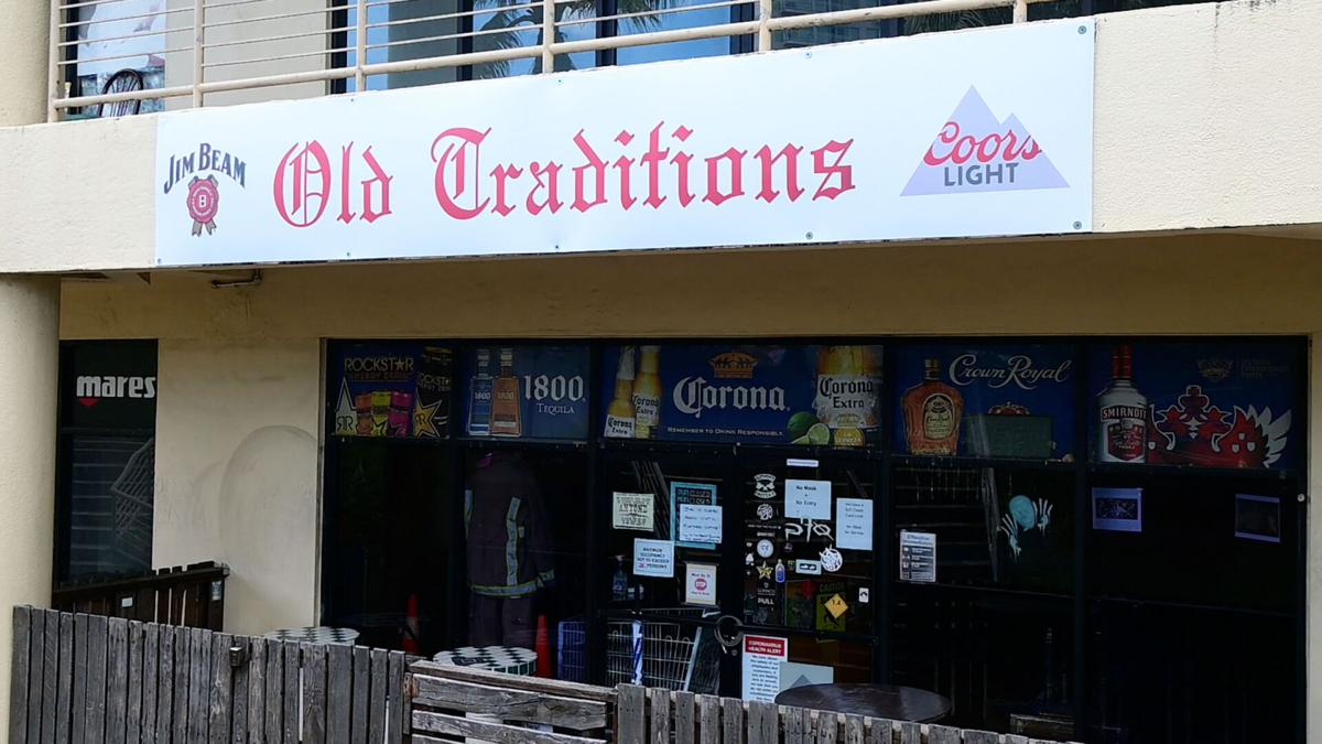 Bars seek to reopen; GovGuam to revisit policy after holidays