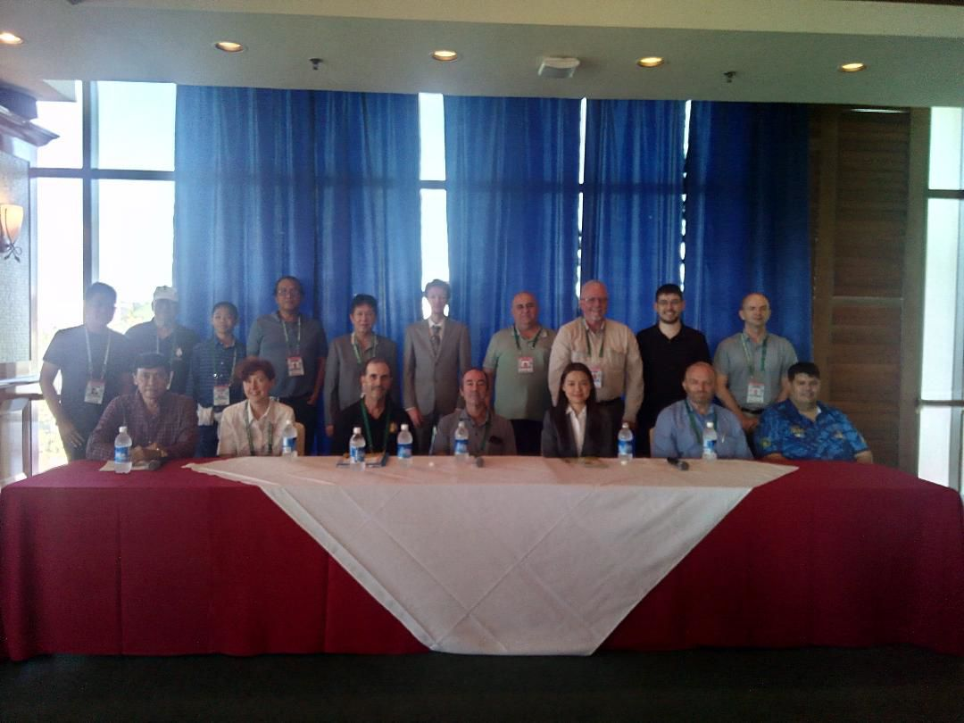 Guam opens doors to top regional chess players