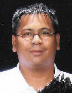 Mark Andrew Cepeda Hernandez
