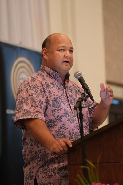 Fernandez calls for business sector's input on career readiness programs