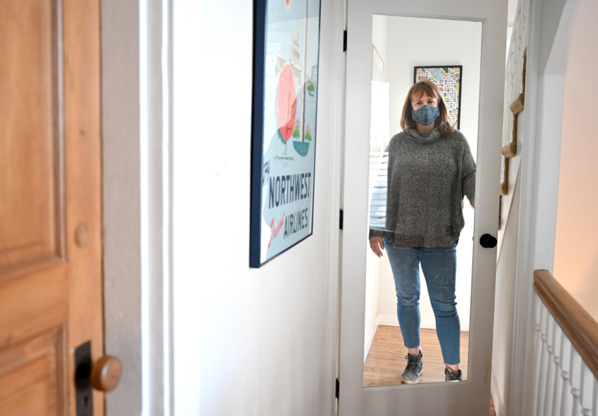 Pandemic inspires new reasons for gratitude