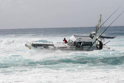3 swimmers in distress, 1 drowns in 3 days   Guam News