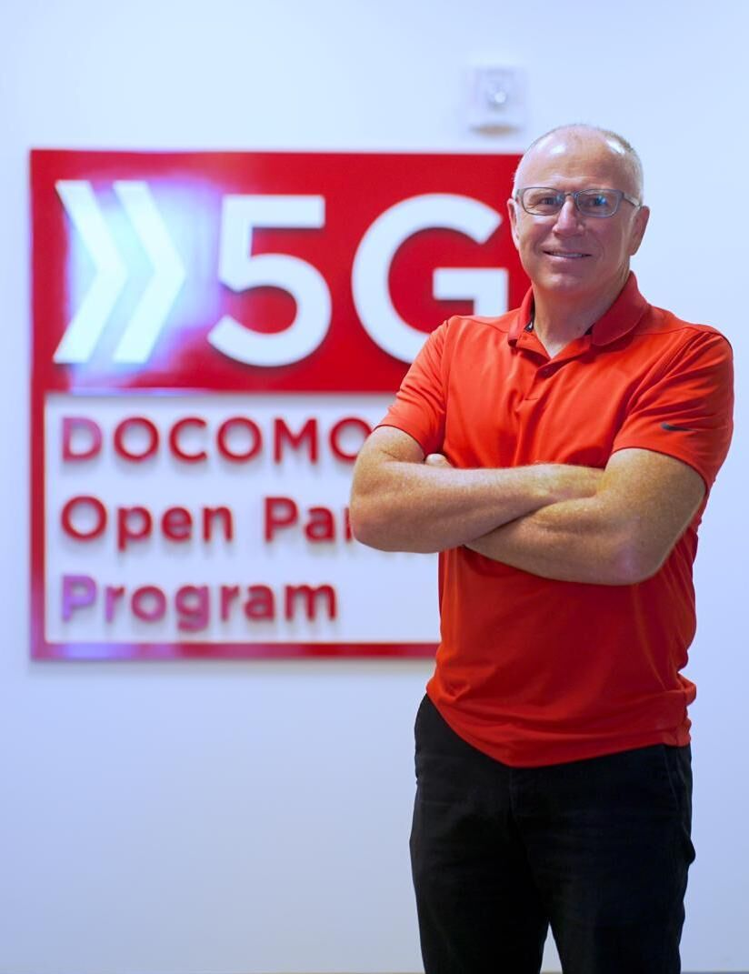 DOCOMO PACIFIC: First to launch 5G in Marianas 2
