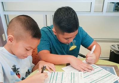 Credit union launches programs for preteens, teens