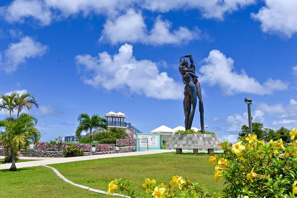 GVB's new forecast: 400K tourists