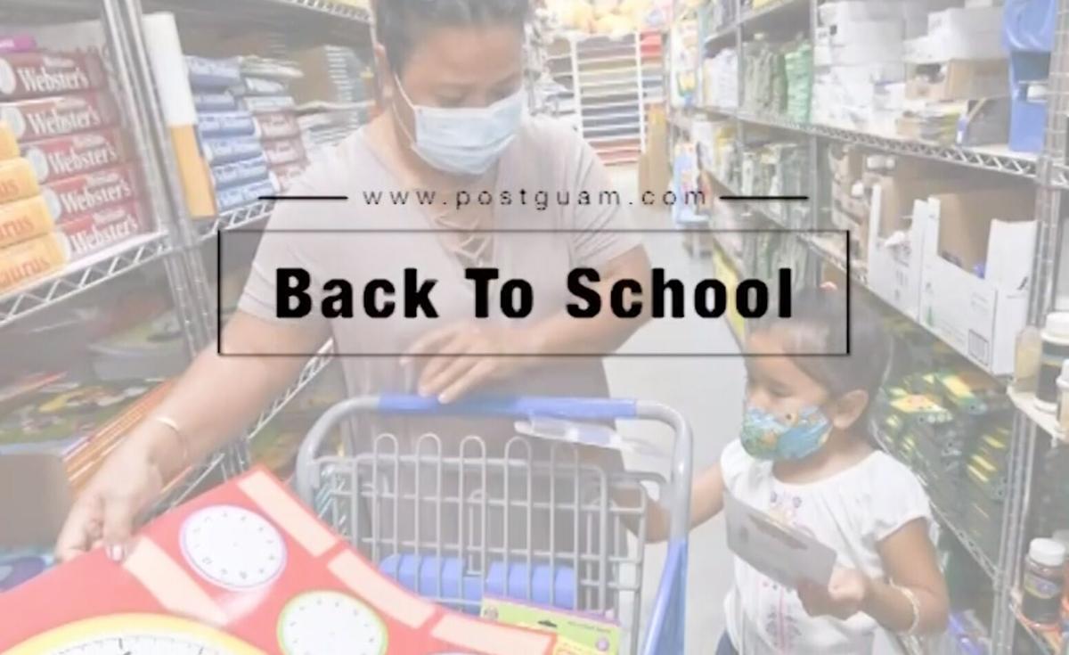 Adelup: GDOE schools still opening Aug. 17