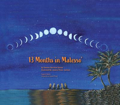 '13 Months in Malesso'' teaches seasons, traditions