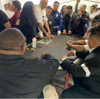 GovGuam staffers gather for poker