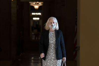 Senate panel adopts Gillibrand plan to reform military justice