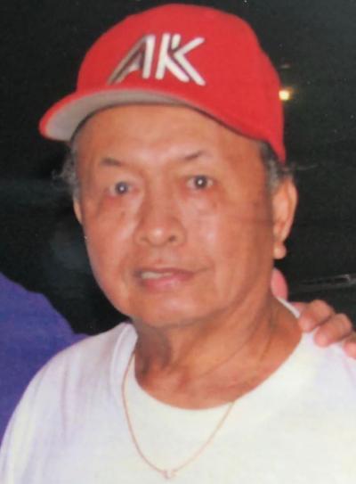 Akira Koichi Wong