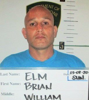 Brian William Elm