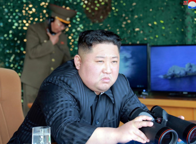Japanese report to say NKorea has miniaturized nuclear warheads