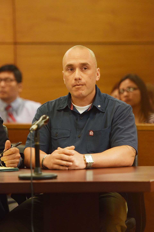 Mark Torre Jr.