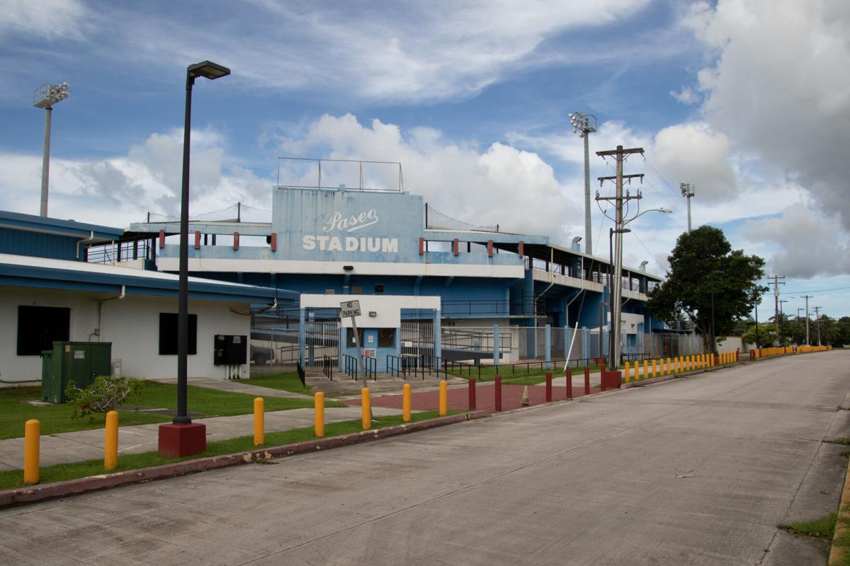 Paseo Baseball Stadium gets new lights, DPR projects in the works