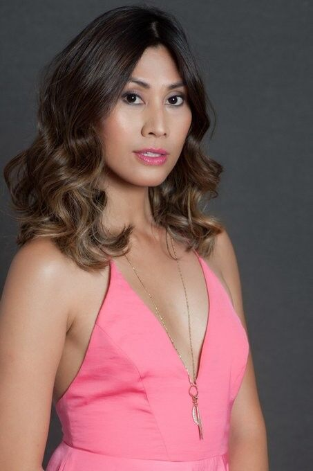 'Do not give up on your dreams': Former Guam resident bags Emmy nomination