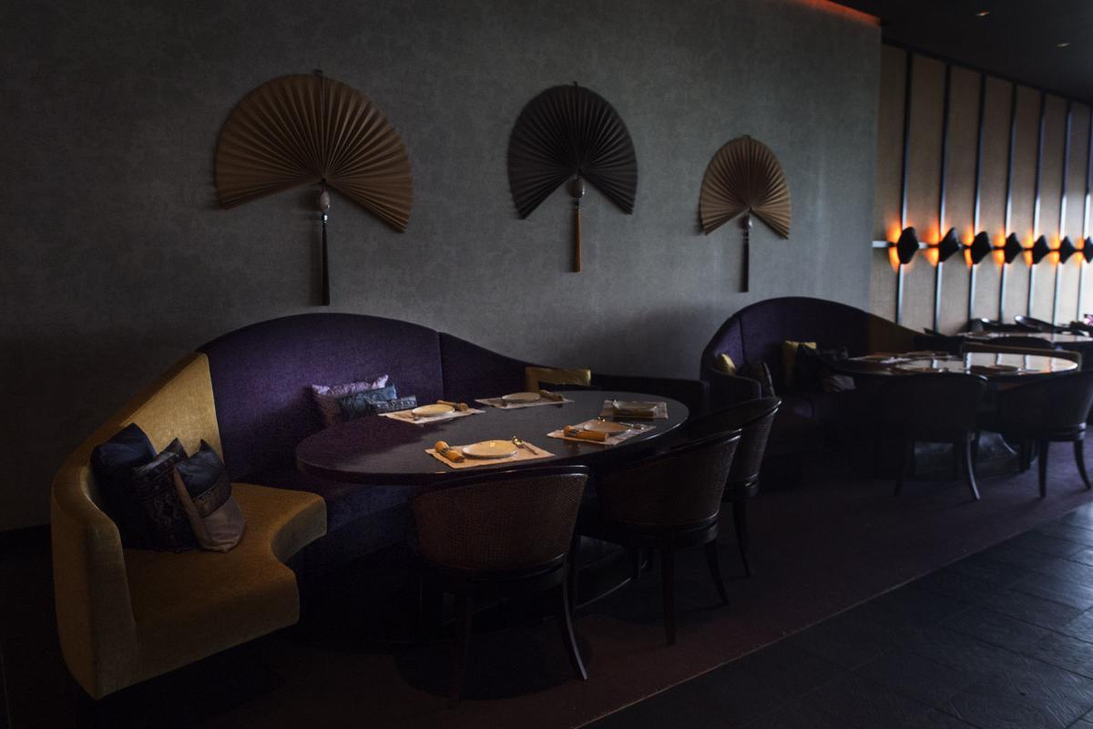 Soi: Thai favorites in a luxurious atmosphere