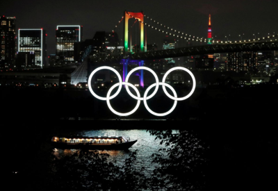 Report: Tokyo Olympics must be 'reconsidered'