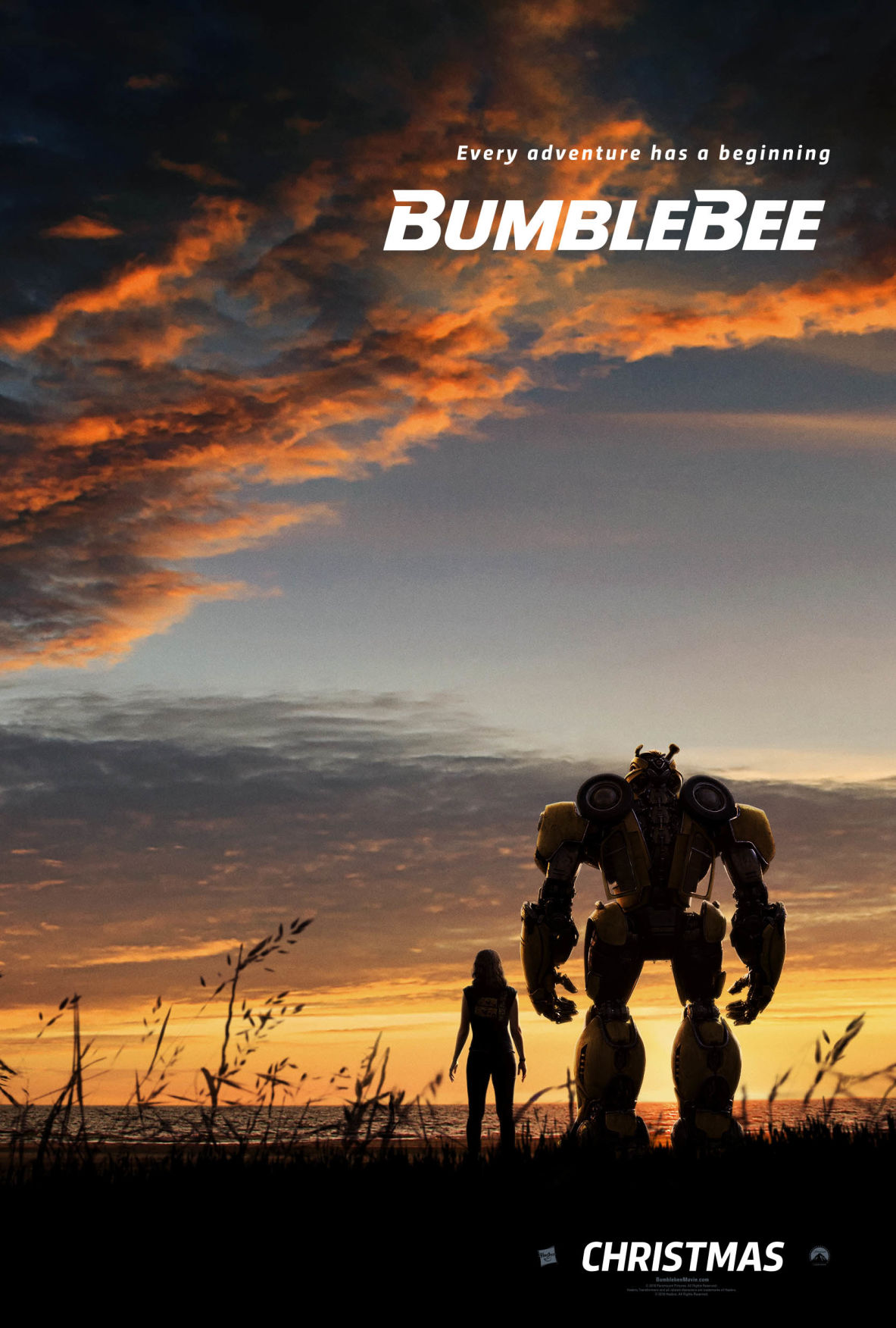 'Bumblebee' is perfect 'Transformers' prequel