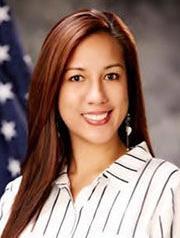 Rebecca S. Villagomez
