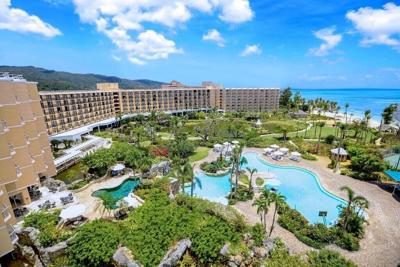 With Hyatt Regency Saipan's lease ending, CNMI offers new 40-year lease