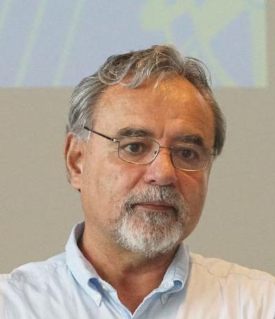 Tim Rohr