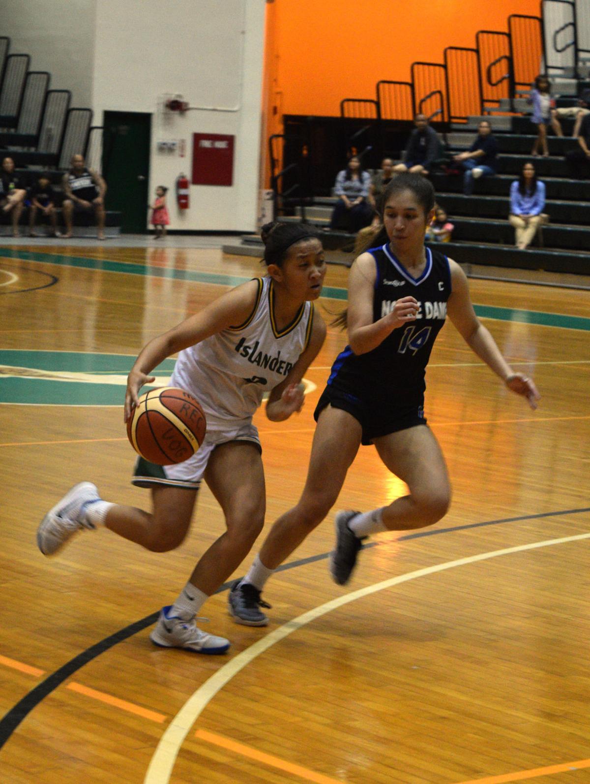 Ifit wins first girls' all-star game | Guam Sports | postguam com