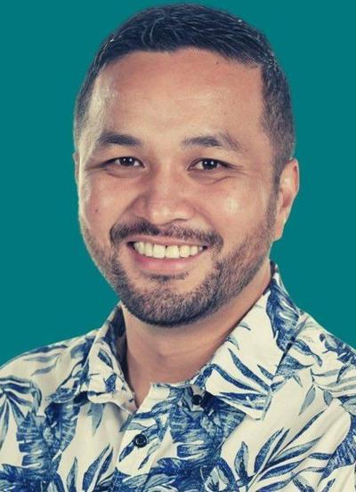 Vincent Borja