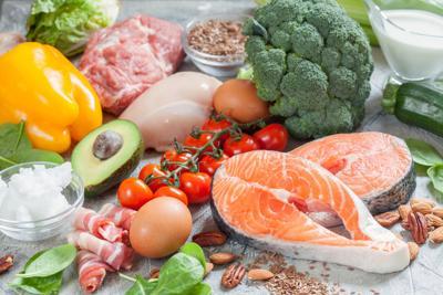 Orthororexia on rise: health food craze to blame