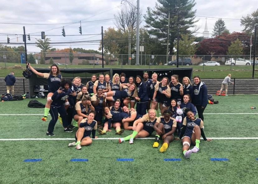 MSMU women's rugby head coach: 'Seriously, there is a school for everyone'