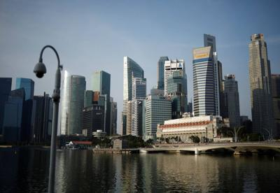 'Draconian' moves to control internet in Asia