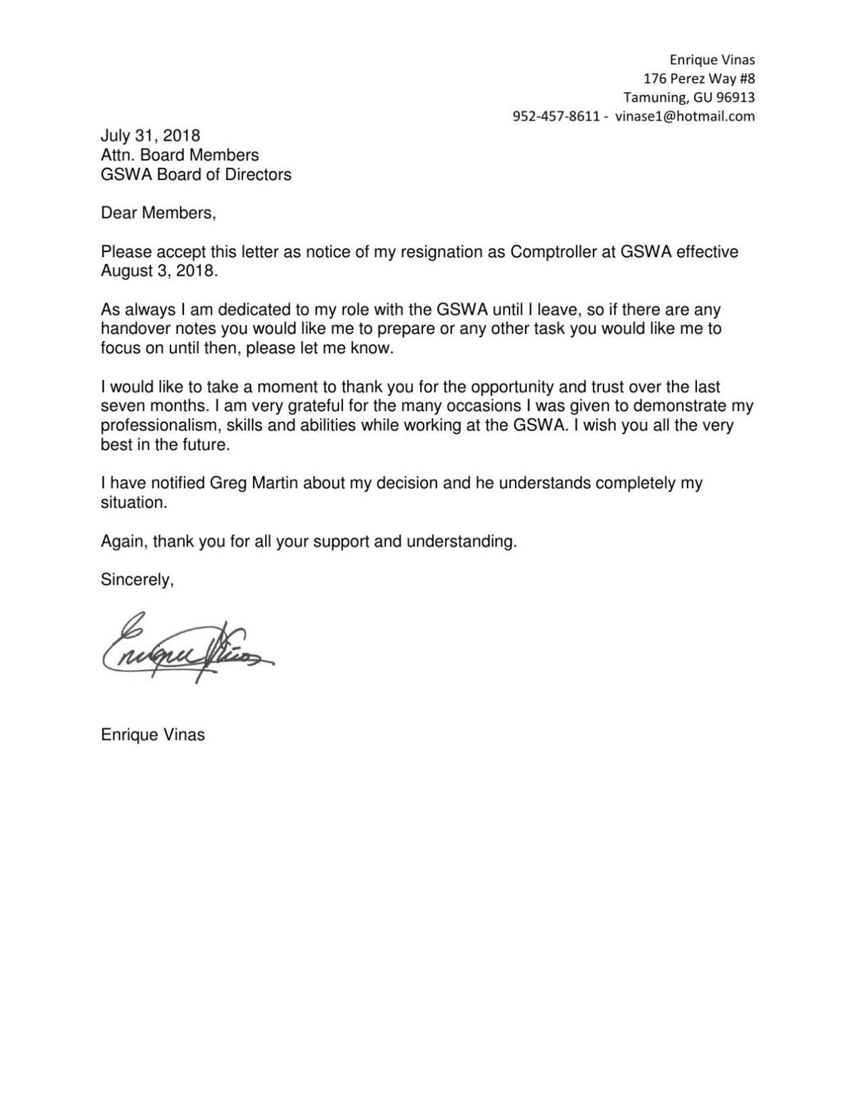 Resign From Board Of Directors Letter from bloximages.newyork1.vip.townnews.com