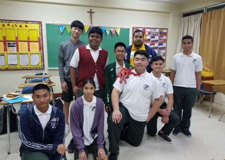 ACB, NFL help students excel