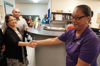 Thousands on Guam could lose Medicaid