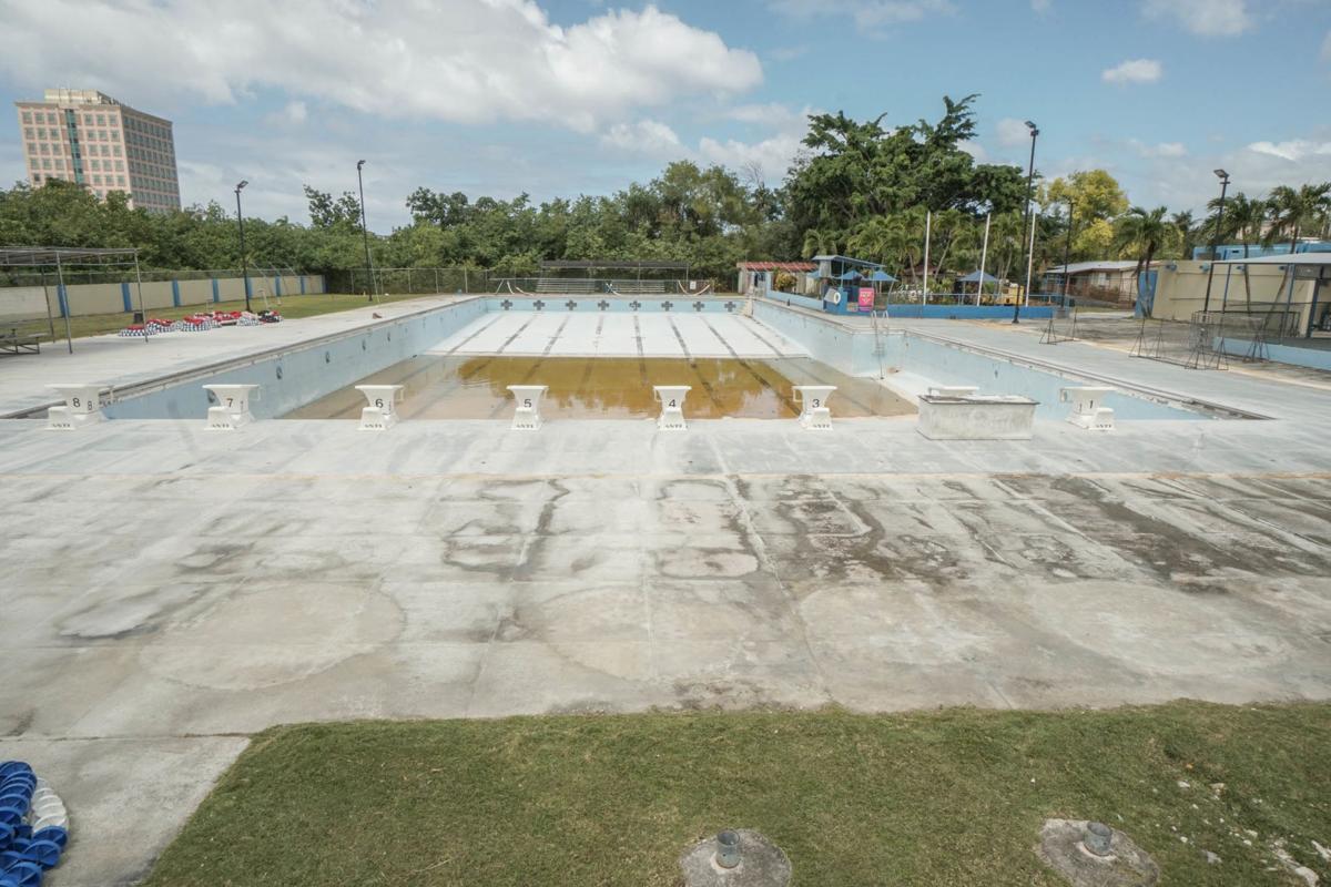 Pool expert Clayton Duvall: 'Mr. Alcantara inherited a mess'