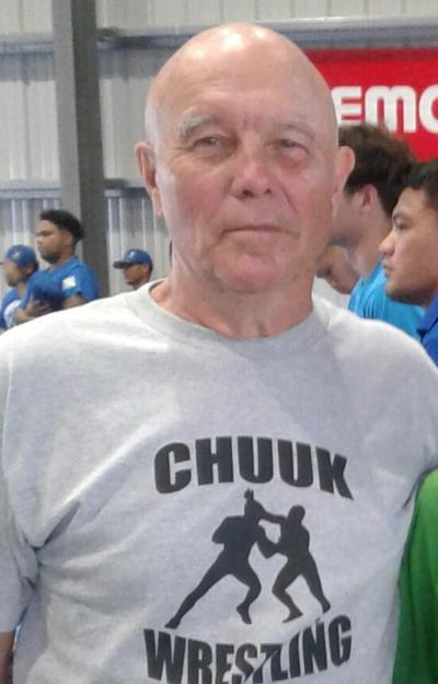 Clark Graham