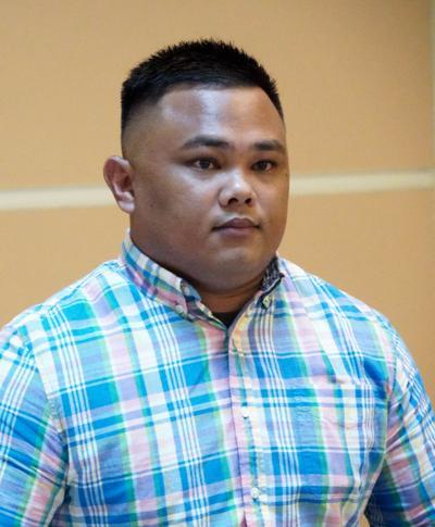 Restitution delayed in murder case
