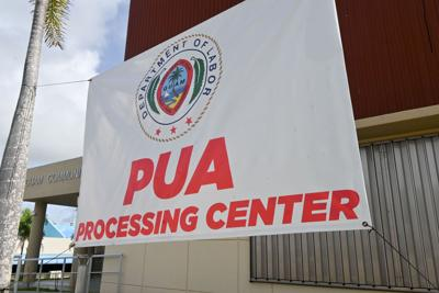 311 phone line, PUA center shut down temporarily over possible COVID-19 case