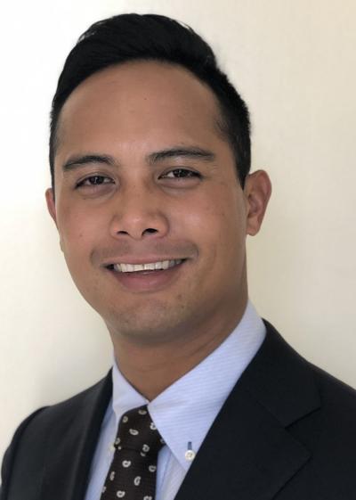 Joe Ayuyu Jr.