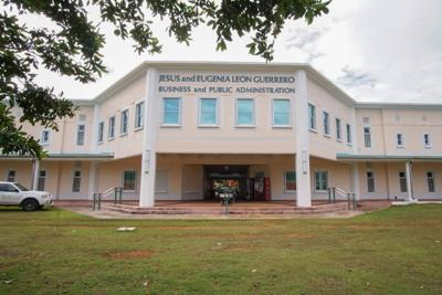 UOG may increase tuition if funds fall short