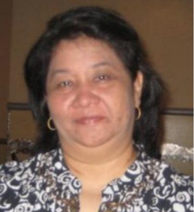 Jeanette Arceo San Nicolas