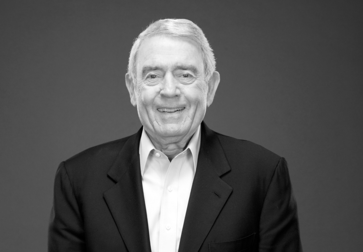 Q&A with Dan Rather: Propaganda, injustice a 'very potent, toxic mix'