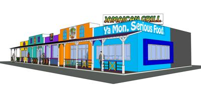 4th Jamaican Grill location to open in Mangilao