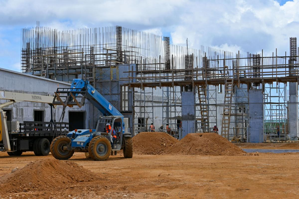GovGuam plans online permitting by end of 2021, ahead of construction boom
