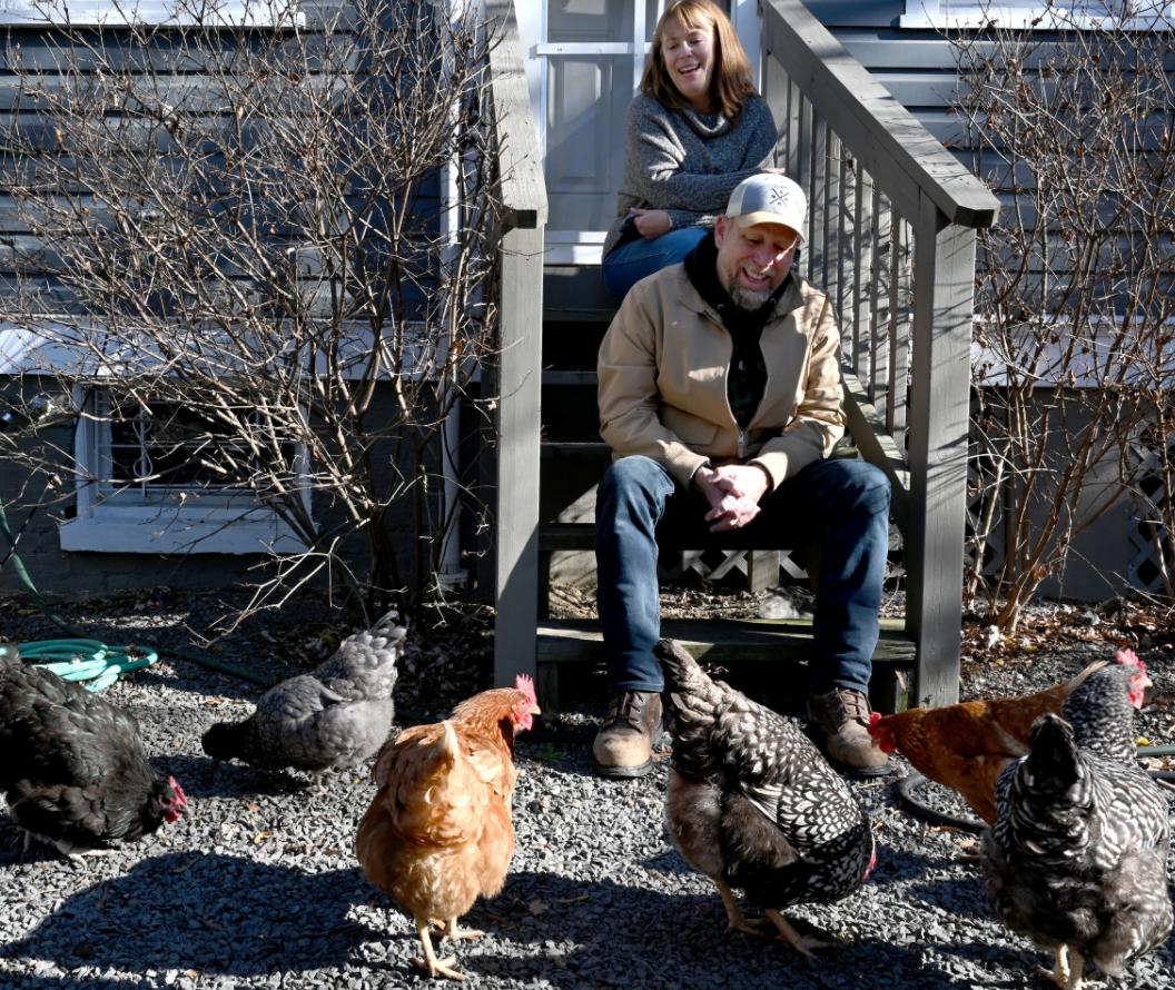 Pandemic Thanksgiving inspires new reasons for gratitude