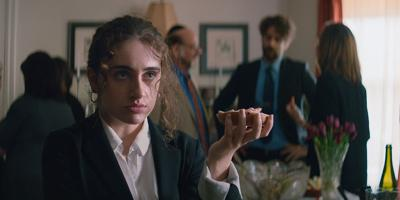 'Shiva Baby' tackles Jewish mourning, comedy and female empowerment