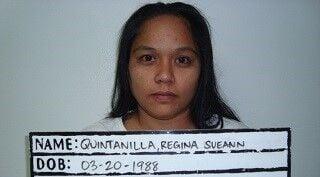 Regina Sueann Quintanilla