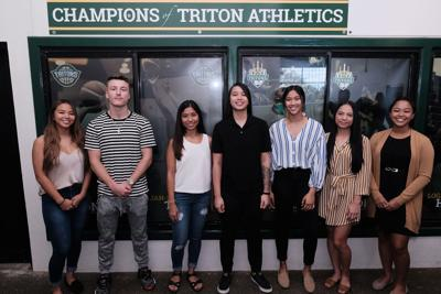 UOG honors current athletes