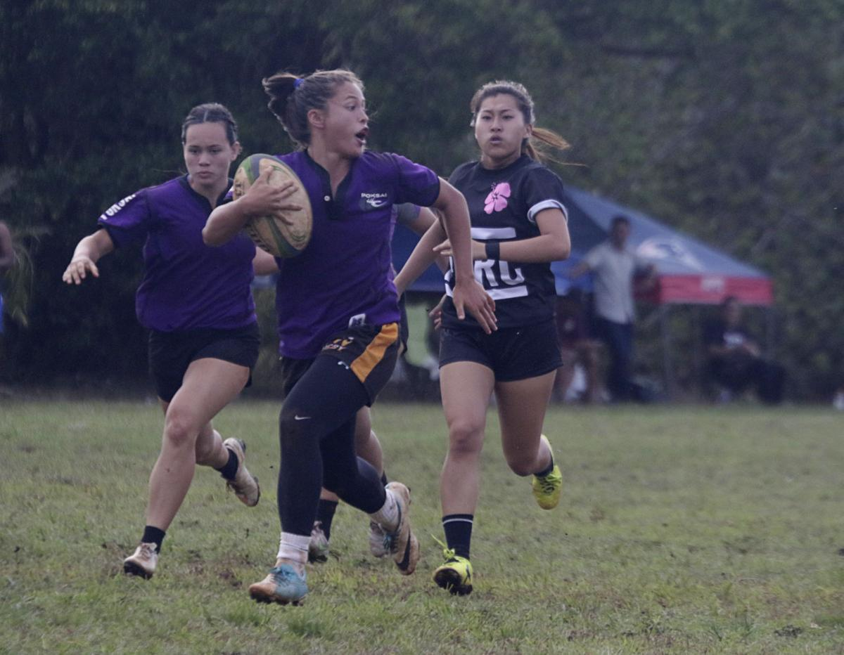 NCAA D1 rugby coach Farrah Douglas: Jalana Garcia is the 'X-factor'